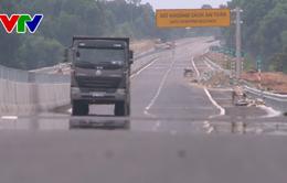 Bộ GTVT đầu tư 200 tỷ đồng để nâng cấp Quốc lộ 40B qua Quảng Nam