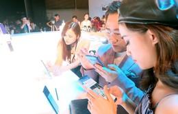Trung Quốc nhập điện thoại từ Việt Nam tăng gấp 8 lần