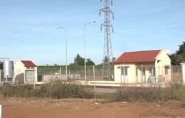 Bình Phước: 5 nhà máy nước bỏ hoang giữa mùa khô