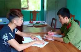 Thanh Hoá: Triệu tập người tung tin vỡ đập thủy điện Trung Sơn