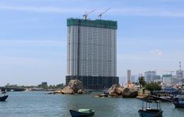 Khánh Hòa: Không giải quyết các thủ tục hành chính liên quan đến công trình chưa được nghiệm thu