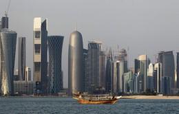 Saudi Arabia lên kế hoạch đào kênh, biến Qatar thành quốc đảo