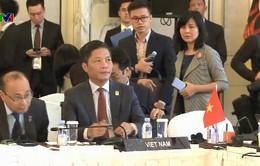 Đàm phán Hiệp định RCEP tiến triển tích cực