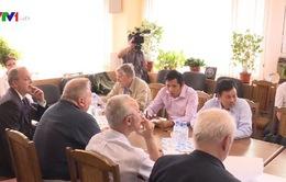 Các tiềm năng phát triển quan hệ Nga – Việt