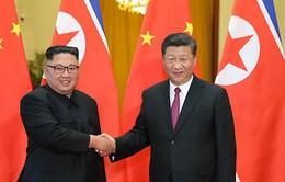 Chủ tịch Trung Quốc gửi thư cho nhà lãnh đạo Triều Tiên