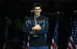 Djokovic muốn tái hiện điều Federer và Nadal không thể