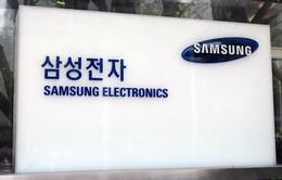 Samsung Electronics có giá trị thương hiệu lớn nhất Hàn Quốc