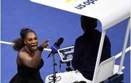 Del Potro: Serena Williams là một tay vợt vĩ đại, chúng tôi sẽ tiếp tục theo dõi cô ấy thi đấu