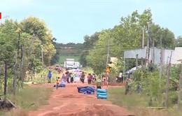 Đắk Lắk: Hàng loạt dự án ổn định dân di cư tự do bị dở dang