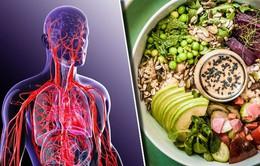 Chế độ dinh dưỡng dành cho người cao huyết áp?