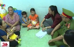 TP.HCM: Rà soát trẻ em không có giấy khai sinh