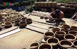 Nhiều làng nghề truyền thống đứng trước nguy cơ mai một