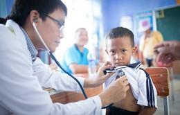 Khám miễn phí tầm soát tim mạch tại tỉnh Trà Vinh