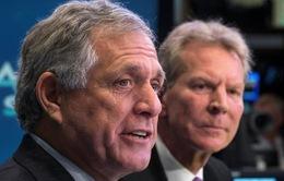 Giám đốc Đài CBS từ chức vì bê bối lạm dụng tình dục