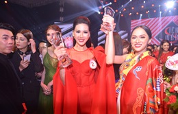 CK Siêu mẫu Việt Nam 2018: Học trò Hương Giang đăng quang