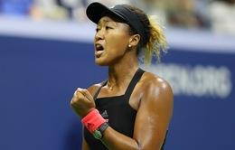 Trước US Open, Naomi Osaka từng đánh bại thần tượng Serena Williams