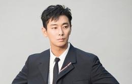 Joo Ji Hoon quay trở lại màn ảnh nhỏ