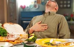 Làm cách nào bảo vệ dạ dày trong ngày nghỉ lễ?