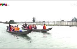 Ngư dân làm du lịch