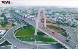 Đà Nẵng tập trung mở rộng vành đai đô thị