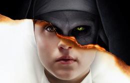 """Vừa ra mắt, bộ phim kinh dị """"The Nun"""" đã thống trị phòng vé"""