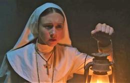 """Nữ chính phim kinh dị """"The Nun"""" không dám xem phim vì sợ ám ảnh"""