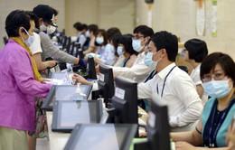 Hàn Quốc chưa có vaccine phòng MERS - CoV