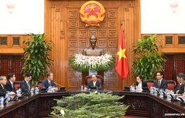 Chính phủ Việt Nam sẽ tạo điều kiện thuận lợi cho các nhà đầu tư Hàn Quốc