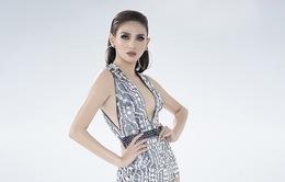 Võ Hoàng Yến chấm casting người mẫu Tuần lễ thời trang quốc tế Việt Nam Thu - Đông 2018