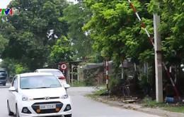 Hà Nội: Gia tăng xe tải, tỉnh lộ mất an toàn giao thông