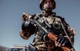 Algeria đứng thứ hai châu Phi về tiềm lực quân sự
