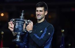 Djokovic và khả năng kết thúc năm 2018 ở vị trí số 1 thế giới