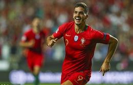 Kết quả bóng đá sáng 11/9: Bồ Đào Nha thắng tổi thiểu Italia, Thổ Nhĩ Kỳ thắng kịch tính Thuỵ Điển