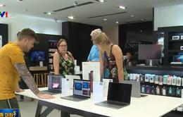 Doanh nghiệp mở rộng đầu tư mô hình bán lẻ brand shop