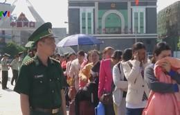 Hơn 90% nạn nhân buôn bán người bị đưa sang Trung Quốc