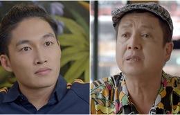 """Yêu thì ghét thôi - Tập 5: Ông Quang (NSƯT Chí Trung) xui con rể luồn lách lập """"quỹ đen"""""""