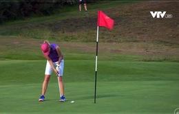 Golf tốc độ - Biến thể thú vị của môn golf