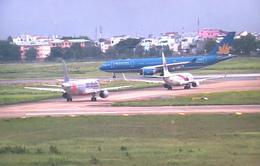 Tỷ lệ chậm, hủy chuyến của hàng không Việt Nam cao hơn chuẩn thế giới