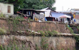 3.800 hộ dân sinh sống trên khu vực di tích Kinh thành Huế cần di dời