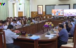 Hội nghị trực tuyến toàn quốc nâng cao chất lượng giải quyết thủ tục hành chính