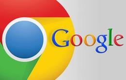 """Trình duyệt Google Chrome đã có 10 năm """"tuổi đời"""""""