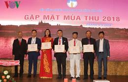 Phát huy truyền thống hiếu học của người Nam Định tại CH Czech