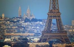 Pháp hạ dự báo tăng trưởng kinh tế năm 2018 xuống 1,7%