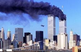 17 năm ngày xảy ra vụ tấn công khủng bố 11/9