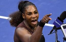 """Novak Djokovic: Trọng tài không nên đẩy Serena Williams đến """"giới hạn"""""""