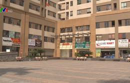 Khu đô thị Tân Tây Đô (Hà Nội) sắp có nước sạch