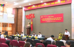 Cục Thuế TP Hà Nội gặp gỡ, giải đáp thắc mắc về thuế với doanh nghiệp