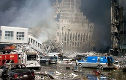 Nước Mỹ với vết thương 17 năm chưa lành sau vụ khủng bố 11/9