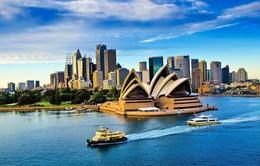 Australia - Điểm đầu tư bất động sản ưa thích thứ hai của Trung Quốc