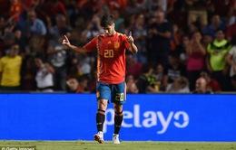 HLV Enrique đã tìm ra báu vật của ĐT Tây Ban Nha sau đại thắng á quân World Cup